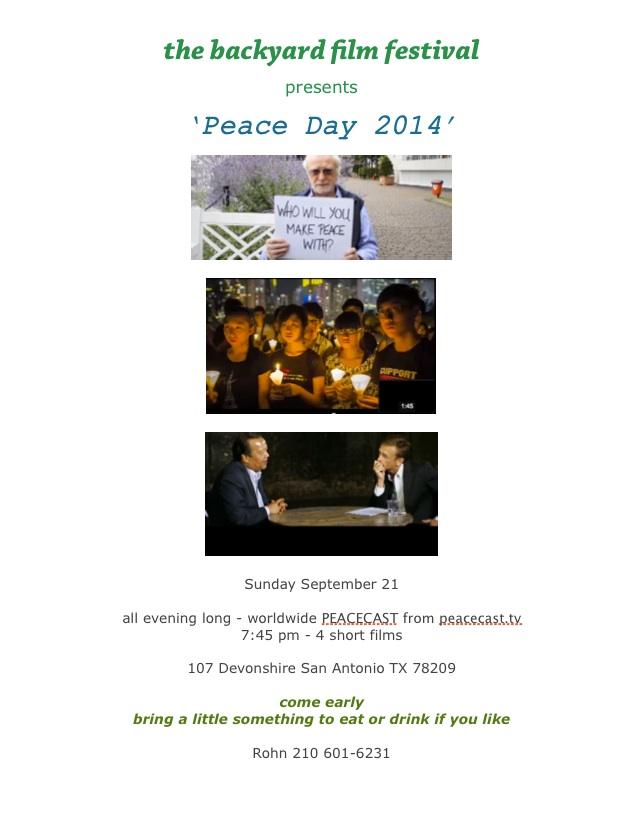 Peacedayinvite